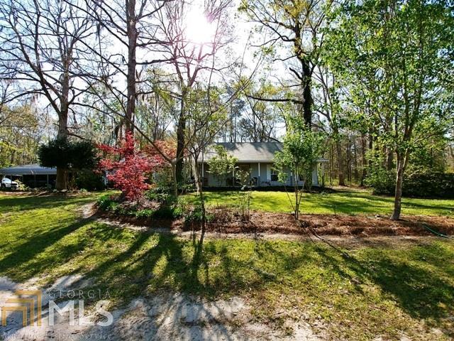 255 Oak Hill Cir, White Oak, GA 31568 (MLS #8529934) :: Ashton Taylor Realty