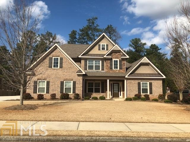 413 Sweet Apple Lane, Buford, GA 30518 (MLS #8530245) :: Bonds Realty Group Keller Williams Realty - Atlanta Partners