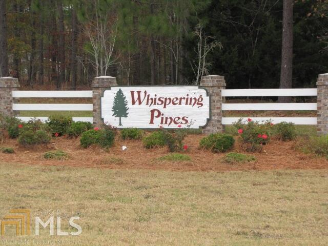 6027 Virginia Pine Ave #119, Statesboro, GA 30458 (MLS #8530483) :: Bonds Realty Group Keller Williams Realty - Atlanta Partners