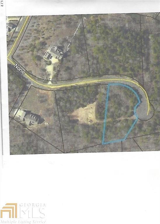 244 Blackhawk Ct, Jasper, GA 30143 (MLS #8531077) :: Rettro Group