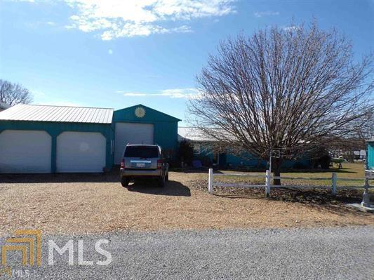 145 County Rd 783, Centre, AL 35960 (MLS #8531102) :: The Heyl Group at Keller Williams