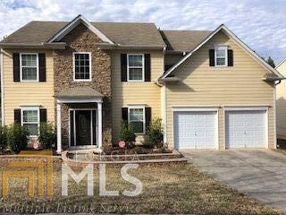 7673 Overlook Bnd, Fairburn, GA 30213 (MLS #8531160) :: Buffington Real Estate Group