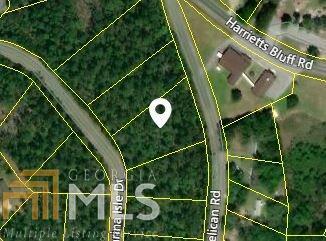 0 Marina Isle Dr Lot 10, Woodbine, GA 31569 (MLS #8531394) :: Bonds Realty Group Keller Williams Realty - Atlanta Partners