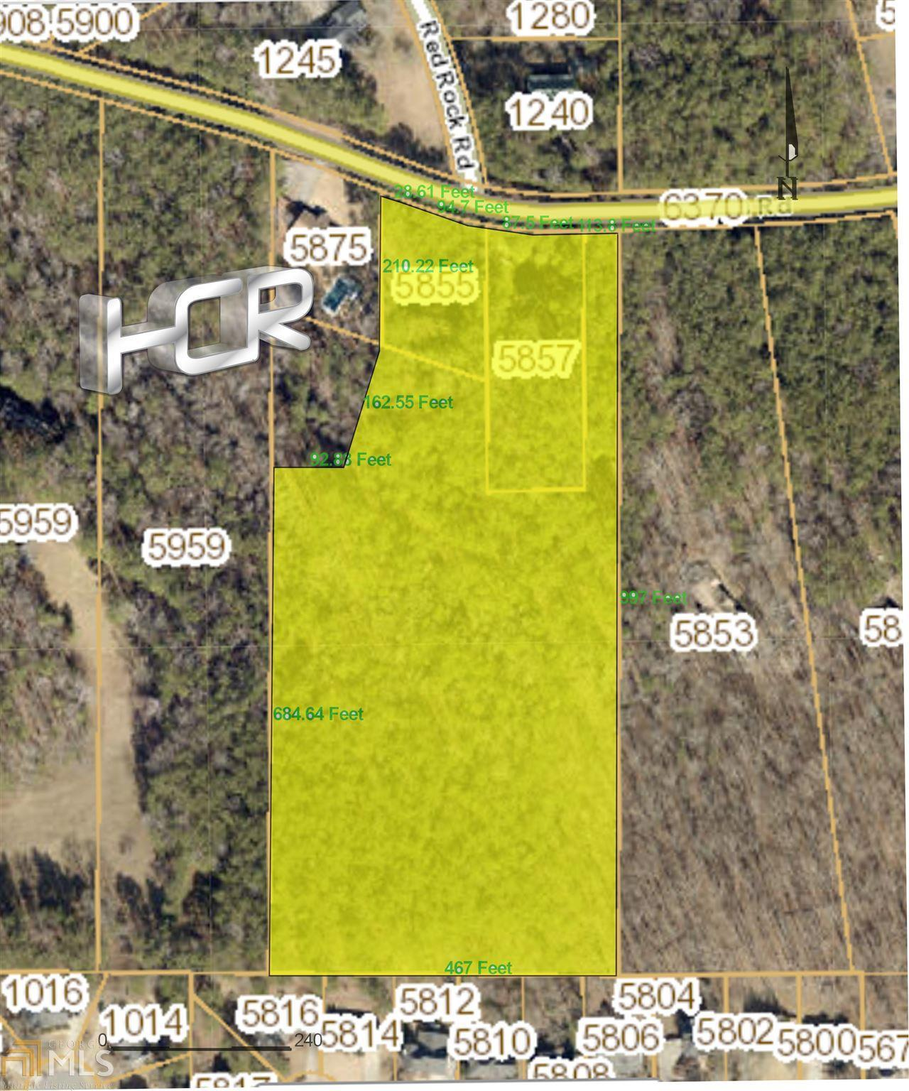 5855 Fords Rd - Photo 1