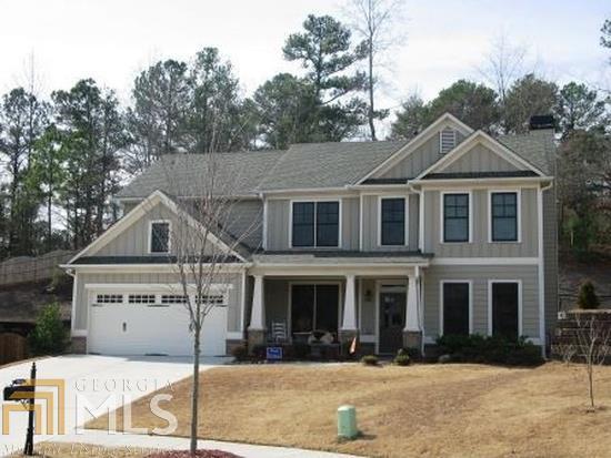 3864 Park Castle, Suwanee, GA 30024 (MLS #8532451) :: Buffington Real Estate Group