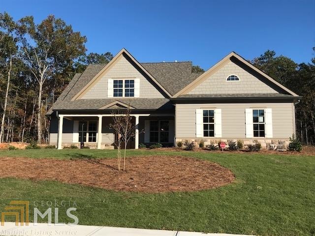 206 Blue Point Pkwy, Fayetteville, GA 30215 (MLS #8533557) :: Buffington Real Estate Group