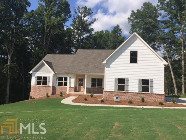 47 Riverbend Ln, Bogart, GA 30622 (MLS #8534251) :: Buffington Real Estate Group