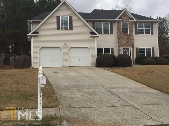 4060 Jackie, Douglasville, GA 30135 (MLS #8534548) :: Bonds Realty Group Keller Williams Realty - Atlanta Partners