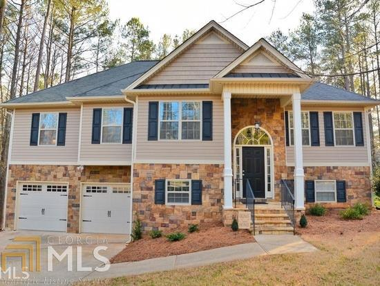 1159 Magnolia Dr, Villa Rica, GA 30180 (MLS #8536813) :: Bonds Realty Group Keller Williams Realty - Atlanta Partners