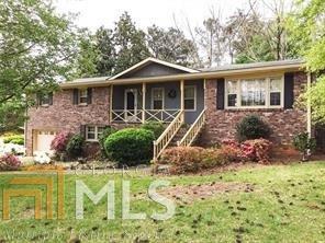 2150 Groover Rd, Marietta, GA 30062 (MLS #8537424) :: Bonds Realty Group Keller Williams Realty - Atlanta Partners