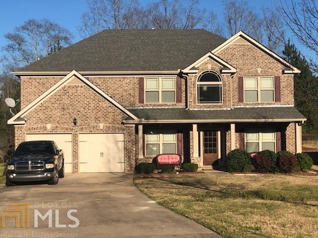 204 Berrywood Ct #30, Mcdonough, GA 30253 (MLS #8538421) :: Bonds Realty Group Keller Williams Realty - Atlanta Partners