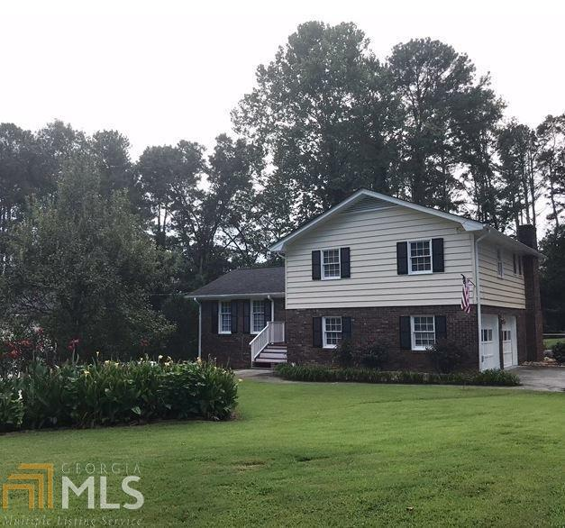 855 Killian Hill Rd, Lilburn, GA 30047 (MLS #8538563) :: Bonds Realty Group Keller Williams Realty - Atlanta Partners