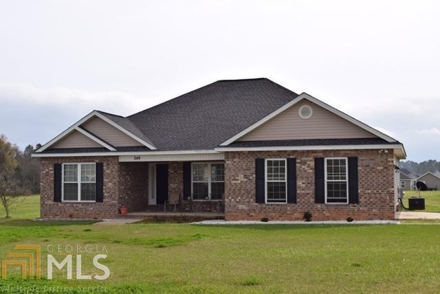 249 Stonebrook Way, Statesboro, GA 30458 (MLS #8538603) :: Bonds Realty Group Keller Williams Realty - Atlanta Partners