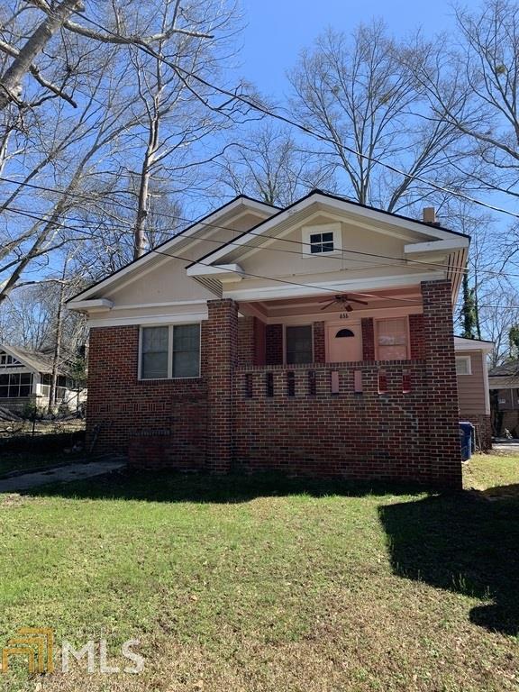 896 Cascade Rd, Atlanta, GA 30311 (MLS #8539383) :: Bonds Realty Group Keller Williams Realty - Atlanta Partners