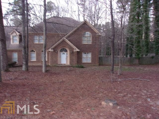 165 North Dr, Fayetteville, GA 30214 (MLS #8539401) :: Bonds Realty Group Keller Williams Realty - Atlanta Partners