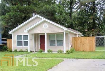 1820 Upson, Savannah, GA 31405 (MLS #8539522) :: Rettro Group