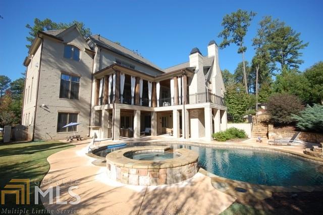 4865 Kettle River Pt, Suwanee, GA 30024 (MLS #8540550) :: Bonds Realty Group Keller Williams Realty - Atlanta Partners