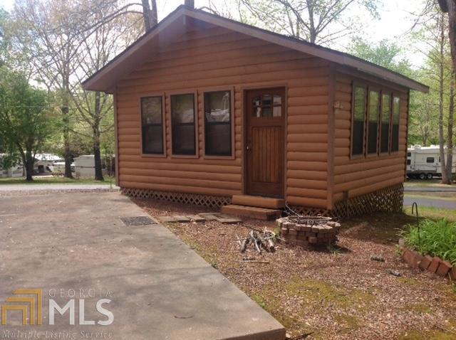106 Camptown Trl #111, Cleveland, GA 30528 (MLS #8541509) :: Royal T Realty, Inc.