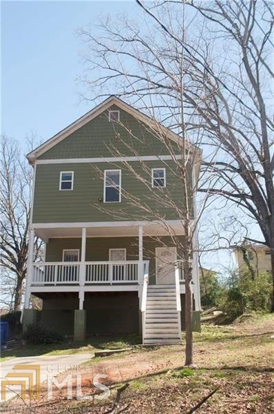 415 Westchester Blvd, Atlanta, GA 30314 (MLS #8541582) :: Buffington Real Estate Group