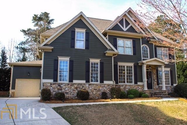 2572 Wild Heron Ct, Dacula, GA 30019 (MLS #8541961) :: Bonds Realty Group Keller Williams Realty - Atlanta Partners