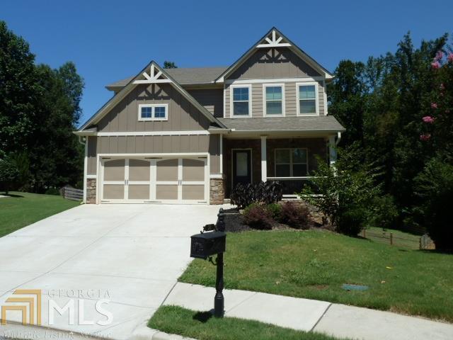 18 Eagle Ct, Newnan, GA 30265 (MLS #8542071) :: Bonds Realty Group Keller Williams Realty - Atlanta Partners