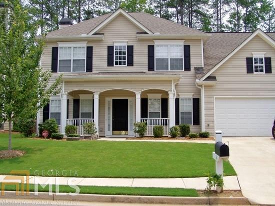 46 Brightling Ln, Newnan, GA 30265 (MLS #8542242) :: Bonds Realty Group Keller Williams Realty - Atlanta Partners