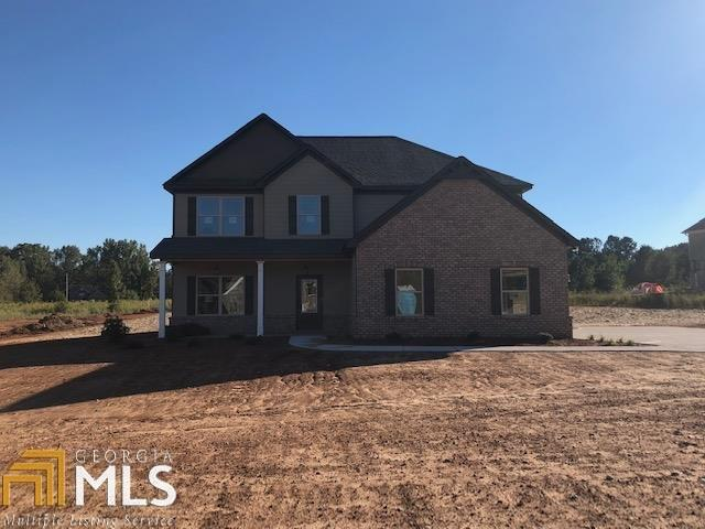 336 Helena #84, Mcdonough, GA 30252 (MLS #8543145) :: Buffington Real Estate Group