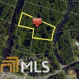 120 Oak Ter, Fayetteville, GA 30214 (MLS #8543177) :: Buffington Real Estate Group