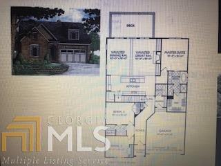 9194 Golfview Cir, Covington, GA 30014 (MLS #8543569) :: Buffington Real Estate Group