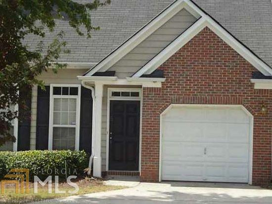 9662 Pine Ct #15, Union City, GA 30291 (MLS #8543822) :: DHG Network Athens