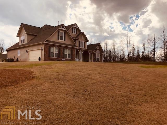 12339 Hillcrest Dr, Hampton, GA 30228 (MLS #8544138) :: Buffington Real Estate Group