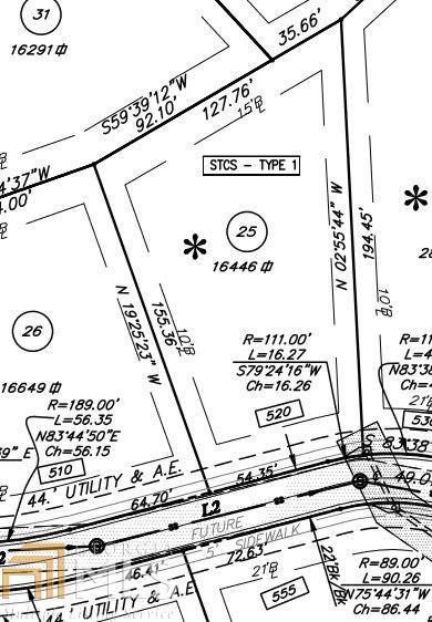 520 Belada Blvd #25, Atlanta, GA 30342 (MLS #8544283) :: Buffington Real Estate Group