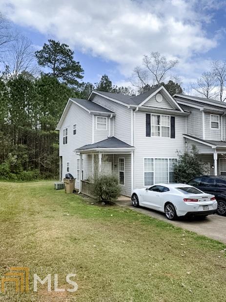 6682 Sunset Hills Blvd, Rex, GA 30273 (MLS #8544347) :: Bonds Realty Group Keller Williams Realty - Atlanta Partners