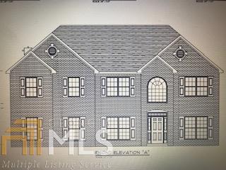 30 Serenity Way, Conyers, GA 30013 (MLS #8544352) :: Buffington Real Estate Group
