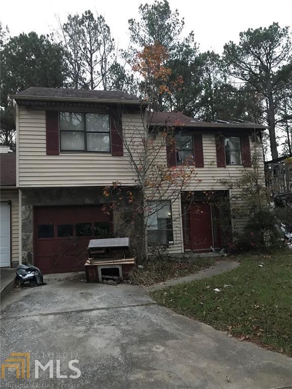 26 Pine Cone Ct, Atlanta, GA 30349 (MLS #8544471) :: The Heyl Group at Keller Williams
