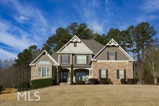167 Sandisfield Dr, Sharpsburg, GA 30277 (MLS #8544819) :: Buffington Real Estate Group