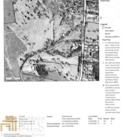 773 Bill Watkins Rd #1, Hoschton, GA 30548 (MLS #8545034) :: Anita Stephens Realty Group