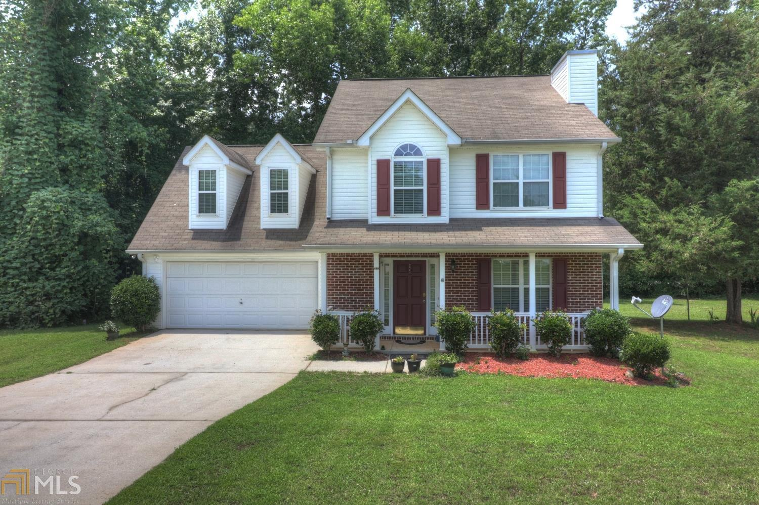 235 Autumn Ridge Dr, Griffin, GA 30224 (MLS #8545482) :: Royal T Realty, Inc.