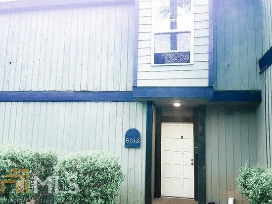 6013 Regent Manor, Lithonia, GA 30058 (MLS #8545698) :: DHG Network Athens