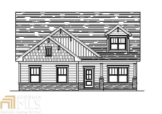 181 Stonebrook Way #56, Statesboro, GA 30458 (MLS #8545784) :: Bonds Realty Group Keller Williams Realty - Atlanta Partners