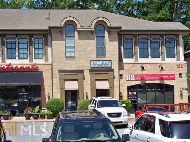 1061 Village Park Dr #202, Greensboro, GA 30642 (MLS #8546727) :: Ashton Taylor Realty