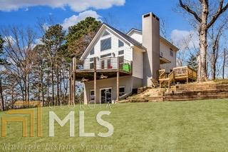 3791 County Rd 44, Leesburg, AL 35983 (MLS #8547520) :: The Heyl Group at Keller Williams
