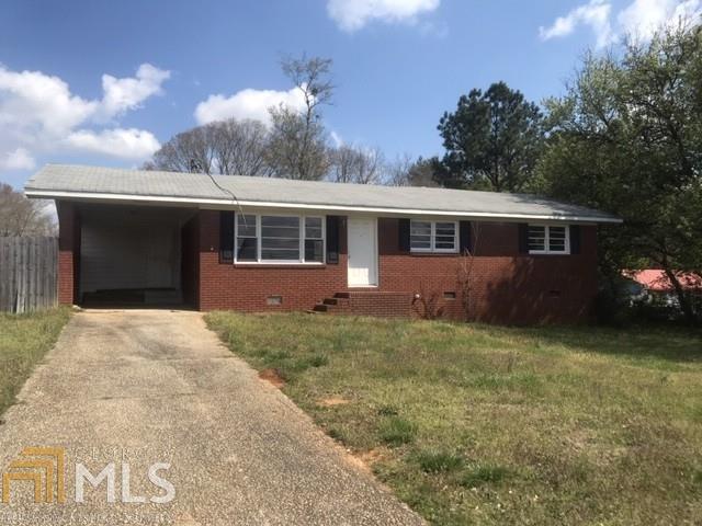 2096 Highway 92 Fairburn Rd, Douglasville, GA 30135 (MLS #8547752) :: Ashton Taylor Realty