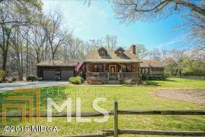 1174 Highway 42 N, Forsyth, GA 31029 (MLS #8548009) :: HergGroup Atlanta