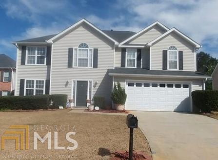 2534 Meadow Brook Court, Lithonia, GA 30058 (MLS #8548212) :: Bonds Realty Group Keller Williams Realty - Atlanta Partners