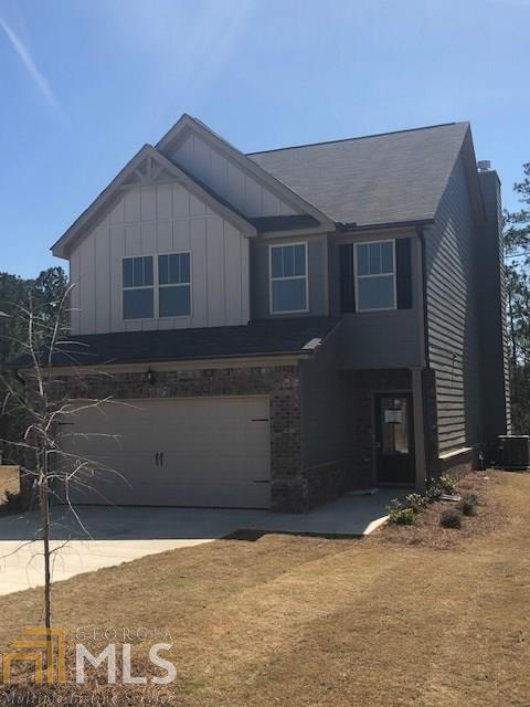 3032 Feldwood Ct #242, Locust Grove, GA 30248 (MLS #8549237) :: Team Cozart