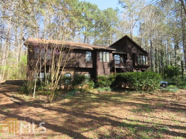 4854 Lake Forest Drive, Conyers, GA 30094 (MLS #8549305) :: Buffington Real Estate Group