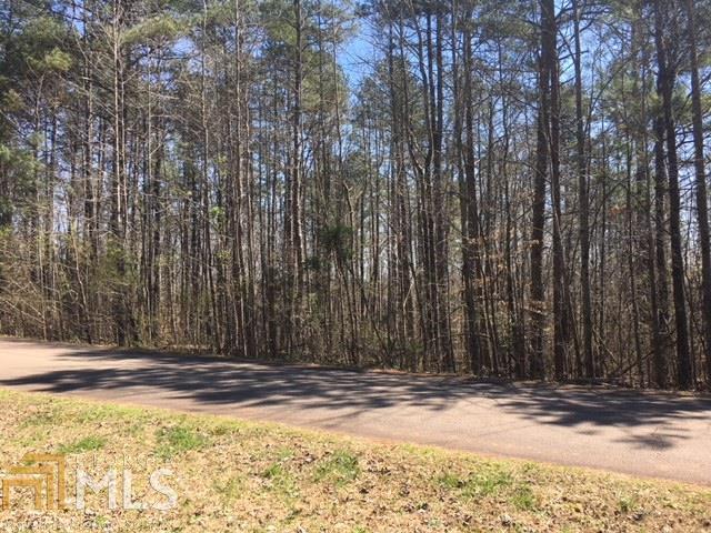 0 Hunters Glen Lot 4B, Maysville, GA 30558 (MLS #8549310) :: Rettro Group