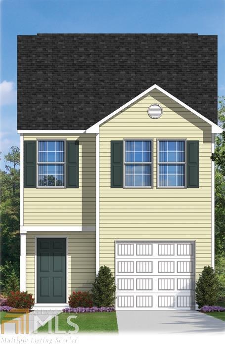 322 Reedell Way, Villa Rica, GA 30180 (MLS #8549890) :: Buffington Real Estate Group