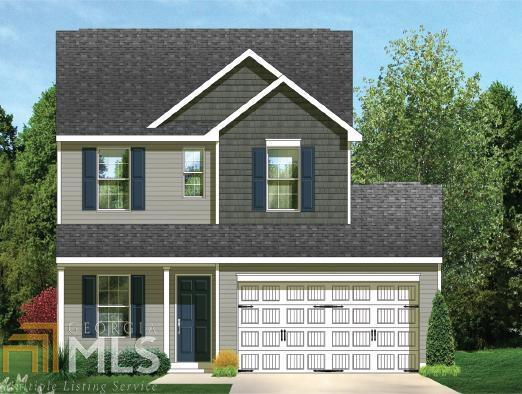 404 Bridgette Blvd #23, Lagrange, GA 30241 (MLS #8550035) :: Buffington Real Estate Group